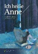 Cover-Bild zu Hoefnagel, Marian: Ich heiße Anne