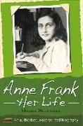 Cover-Bild zu Hoefnagel, Marian: Anne Frank: Her Life