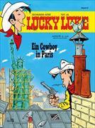 Cover-Bild zu Achdé: Ein Cowboy in Paris