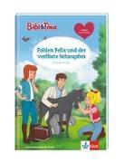 Cover-Bild zu Flechsig, Dorothea: Bibi & Tina: Fohlen Felix und der verflixte Schnupfen