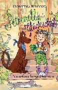 Cover-Bild zu Flechsig, Dorothea: Petronella Glückschuh Naturforschergeschichten (eBook)