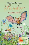 Cover-Bild zu Flechsig, Dorothea: Sandor Der geheime Schwarm (eBook)