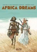 Cover-Bild zu Charles, Maryse: Africa Dreams