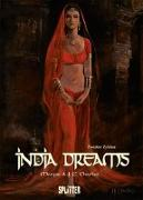 Cover-Bild zu Charles, Maryse: India Dreams. Band 2 (Album)