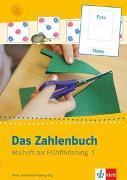 Cover-Bild zu Das Zahlenbuch zur Frühförderung