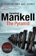 Cover-Bild zu Mankell, Henning: The Pyramid