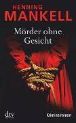 Cover-Bild zu Mankell, Henning: Mörder ohne Gesicht