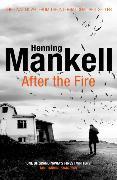 Cover-Bild zu Mankell, Henning: After the Fire