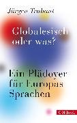Cover-Bild zu Globalesisch, oder was?