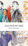 Cover-Bild zu Das Proust-ABC