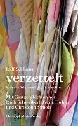 Cover-Bild zu Schlatter, Ralf: Verzettelt