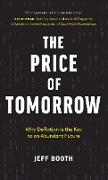 Cover-Bild zu Booth, Jeff: The Price of Tomorrow