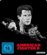 Cover-Bild zu Conway, Gary: American Fighter 2 - Der Auftrag