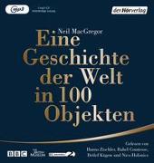 Cover-Bild zu MacGregor, Neil: Eine Geschichte der Welt in 100 Objekten