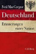 Cover-Bild zu MacGregor, Neil: Deutschland