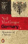 Cover-Bild zu MacGregor, Neil: Germany