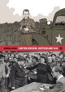 Cover-Bild zu Morvan, Jean-David: Cartier-Bresson, Deutschland 1945