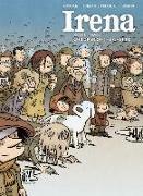Cover-Bild zu Jean-David Morvan: Irena Book Two