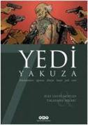 Cover-Bild zu David Morvan, Jean: Yedi Yakuza