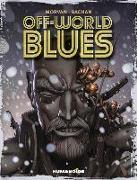 Cover-Bild zu Morvan, Jean-David: Off-world Blues