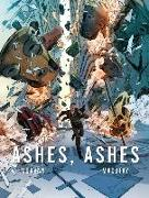 Cover-Bild zu Jean-David Morvan: Ashes, Ashes