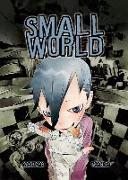 Cover-Bild zu Jean David Morvan: Small World