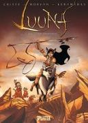 Cover-Bild zu Morvan, Jean-David: Luuna. Band 8
