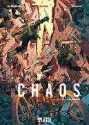 Cover-Bild zu Morvan, Jean-David: Chaos. Band 3
