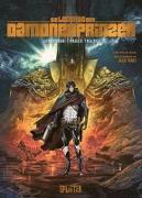 Cover-Bild zu Vance, Jack: Die Legende der Dämonenprinzen. Band 1