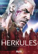Cover-Bild zu Morvan, Jean-David: Herkules 02