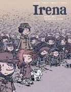 Cover-Bild zu Jean-David Morvan: Irena Book One
