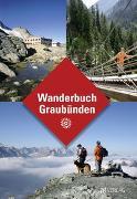 Cover-Bild zu Coulin, David: Wanderbuch Graubünden