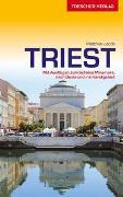 Cover-Bild zu Reiseführer Triest