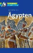 Cover-Bild zu Ägypten Reiseführer Michael Müller Verlag