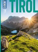 Cover-Bild zu DuMont BILDATLAS Tirol