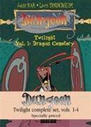 Cover-Bild zu Trondheim, Lewis: Dungeon: Twilight Complete Set Vols. 1-4