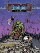 Cover-Bild zu Sfar, Joann: Donjon Antipoden -10.000: Die Armee des Schädels