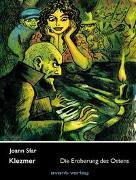 Cover-Bild zu Sfar, Joann: Klezmer 01