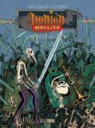 Cover-Bild zu David, B.: Donjon Monster 13