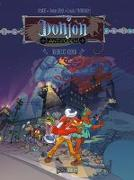 Cover-Bild zu Vince: Donjon Antipoden +10.000