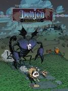 Cover-Bild zu Panaccione, Grégory: Donjon Antipoden -9.999