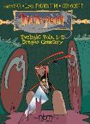Cover-Bild zu Sfar, Joann: Dungeon: Twilight Vols. 1-2: Dragon Cemetery