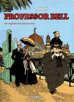 Cover-Bild zu Sfar, Joann: Professor Bell 04