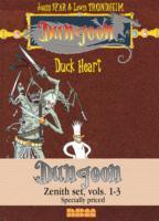 Cover-Bild zu Sfar, Joann: Dungeon: Zenith Set, Vols. 1-3