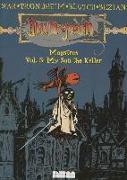 Cover-Bild zu Sfar, Joann: Dungeon: Monstres, Vol. 5