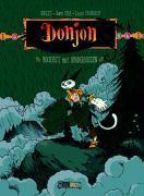 Cover-Bild zu Sfar, Joann: Donjon Zenit 05. Hochzeit mit Hindernissen