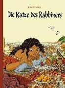 Cover-Bild zu Sfar, Joann: Die Katze des Rabbiners Sammelband 1