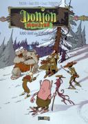 Cover-Bild zu Sfar, Joann: Donjon - Monster 01