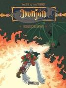 Cover-Bild zu Trondheim, Lewis: Donjon 04. Missglückter Zauber