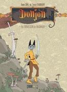 Cover-Bild zu Sfar, Joann: Donjon 3